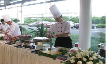 西安企业年会自助餐开业冷餐会茶歇会上门服务