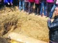 徐州墓地出售圈坟看风水迁坟下葬选地设计安葬全市较低