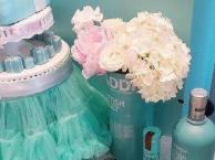 婚礼策划之TIFFANY童话风