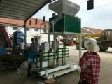 10-50公斤袋水稻谷物糧食自動稱重包裝秤