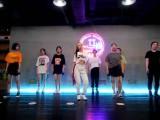 宁波学舞蹈地方 宁波舞蹈学校 宁波艾尚舞蹈培训班