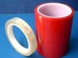 红色高温胶带  透明耐高温聚酯胶带
