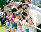 大鹏亲子农家乐新项目游玩体验 亲子拓展基地学校班级暑假亲子游