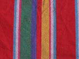 纯棉布料批发 纯棉色织粗布 纯棉床上用品布料热销新款粗布批发