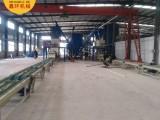 山东宁津内保温建筑模板设备产量高