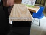佛山斯柏林異形裝飾線條,異形實木裝飾線條,大型廠家直供