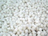 供应天诚塑胶再生料白色ABS 瓷白ABS