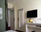 豪华酒店公寓,拎包入住,月租短租