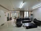 新城大自然一期电梯房 3室 2厅 129平米355万精装