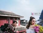 滨州伯爵俪人摄影-婚纱照旅拍系列