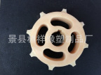 林祥橡塑生产直销尼龙制品,超 耐磨 耐酸碱 油田使用工业尼龙轮