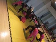 襄阳舞蹈培训班哪里教的好一些