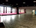 西安现代舞暑期培训班哪里有