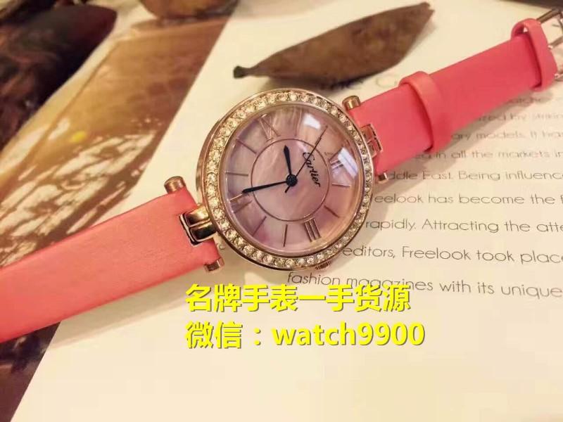 正品手表微信货源工厂直销一件代发