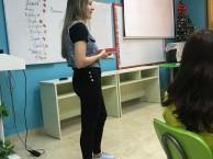 深圳公明英语培训机构英思特专业化口语培训