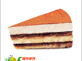 【福玛食材】约翰丹尼提拉米苏奶酪蛋糕720g RICH'