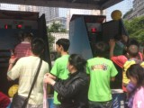 重庆充场重庆充场团队充场提供商发传单小蜜蜂礼仪模特