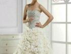 婚纱礼服出租定做,80%选择厦门天使嫁衣