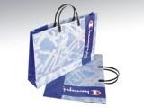 专业生产行业专用包装礼品袋包装纸袋手拎袋购物袋