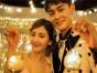 韩式婚纱照 浪漫与唯美并存