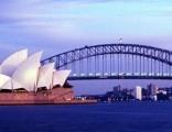 成都新西蘭/澳洲多次往返簽證辦理