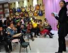 川沙书畅琴行专业老师一对一指导钢琴古筝吉他免费一对一试听