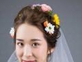 池州纽约婚纱摄影7月妆面作品鉴赏