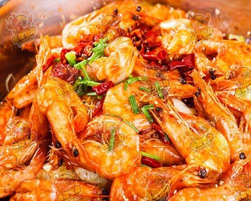 开家虾火锅怎么样需要准备多少钱