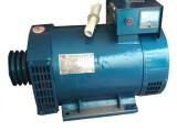 ST.STC系列5kw柴油发电机单机