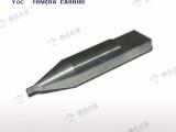 硬质合金立铣刀厂家 就来株洲通达合金 专业硬质合金生产厂家