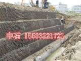 格宾网箱挡墙 河道岸坡防护格宾挡墙-中石丝网