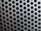 沖孔網-圓孔網-沖孔板-魚鱗孔-六角形孔-安平絲網批發
