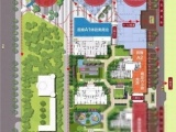 一环 铁西区 保工街 举架高 大开间 繁华临街门市 园区门口