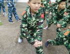2018赣州亮剑夏令营的首选军训军事素质夏令营