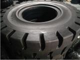 工业车轮胎工具车用实心胎14.00-24
