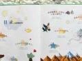 儿童读物故事书手绘本启蒙教材等