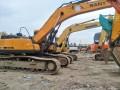 三一SANY335-8二手挖掘机转让九成新正常干活