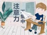 深圳少儿启蒙,注意力训练,记忆力,多动症,心理辅导