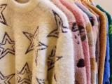 新贸服饰尾货批发超值低价2020冬季