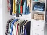 专业衣橱整理,居家环境优化,你的老管家