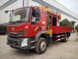 3.2噸6.3噸徐工隨車吊生產廠家直銷安全可靠