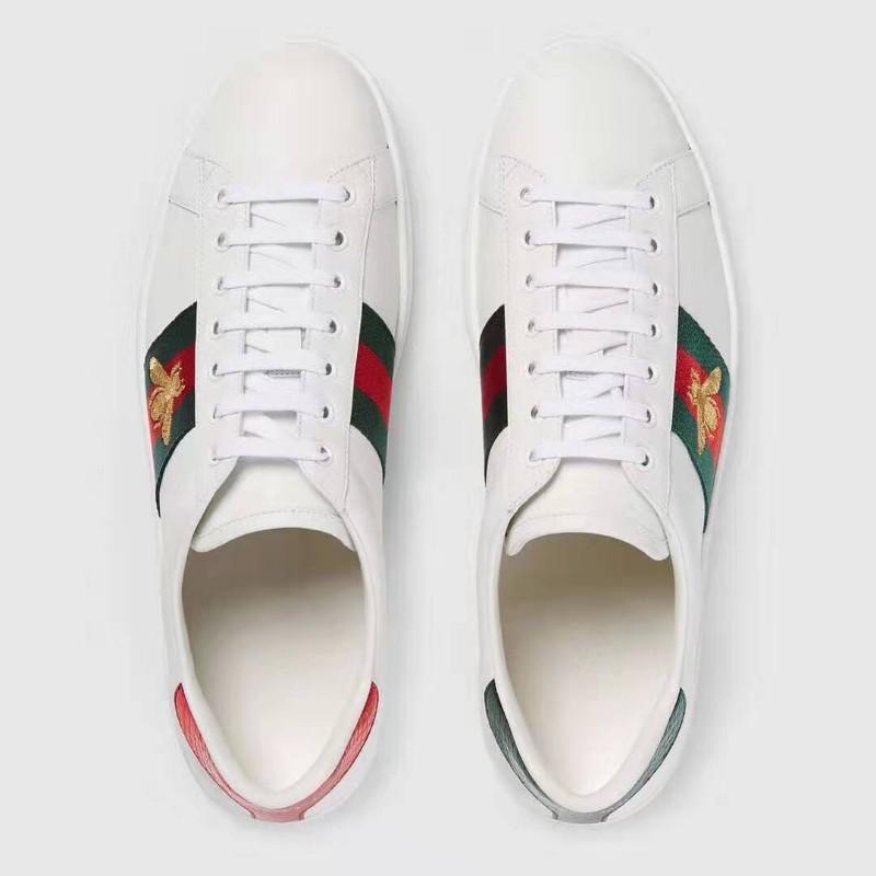 原单 情侣款古奇鞋 代理价批发