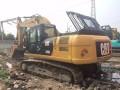 二手挖掘机出售:卡特329 卡特326 卡特323挖机