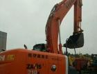 转让 挖掘机日立日立210K挖掘机低价出售