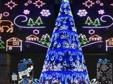 圣诞树实力厂家生产制造