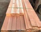 花旗松优质材料供应商 花旗松碳化木木条方 上海花旗松价格