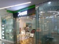CBD一层临街底商高盈利 95平美发店转让