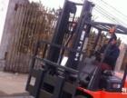黄南 叉车 叉车3.2万元个人公司低价出售柴油3吨4吨叉车手续齐