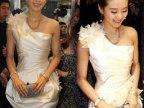 香槟色敬酒服短款新娘结婚婚纱晚装伴娘小礼服裙姐妹裙单肩修身女