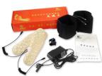锂电池电热鞋垫 保暖鞋垫 电热鞋垫 全脚掌发热 专业品质